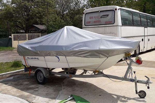 Покривала за лодки 1